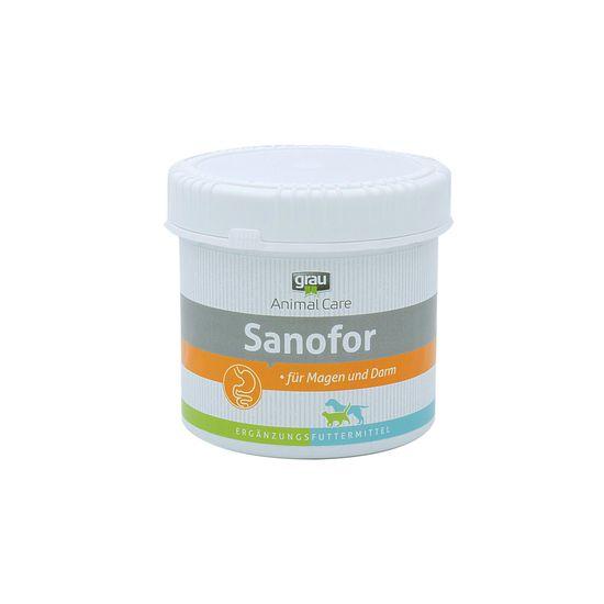 Grau Sanofor naravna šota za prebavo, 500 g