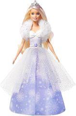 Mattel Barbie Snežna princeska