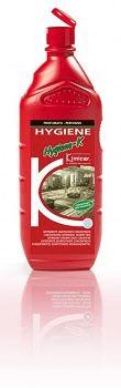 Kimicar Kimicar Hygiene-K čištění a dezinfekce 1 l