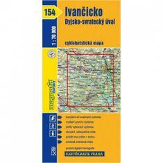 1: 70T(154)-Ivančicko (cyklomapa)