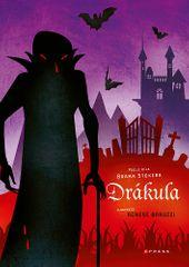 Giada Francia: Drákula