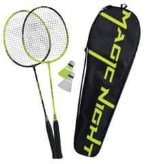 Talbot Torro Magic Night LED set za badminton