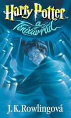 J. K. Rowlingová: Harry Potter a Fénixův řád