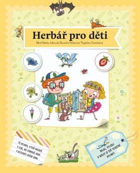 Oldřich Růžička: Herbář pro děti