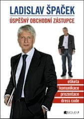 Ladislav Špaček: Ladislav Špaček – Úspěšný obchodní zástupce