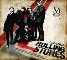 Glen Crouch: Legenda Rolling Stones