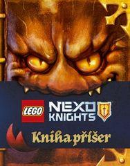 kolektiv: LEGO® NEXO KNIGHTS™ Kniha příšer
