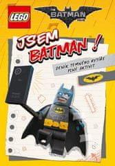 kolektiv: LEGO® Batman Jsem Batman!