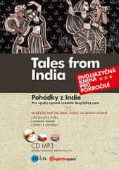 Anglictina.com: Pohádky z Indie - Tales from India
