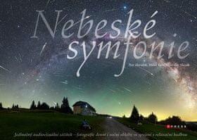 Petr Horálek: Nebeské symfonie