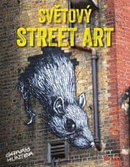 Garry Hunter: Světový street art
