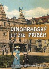Jiří Žák: Vinohradský příběh