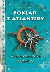 Agnieszka Stelmaszyková: Poklad z Atlantidy