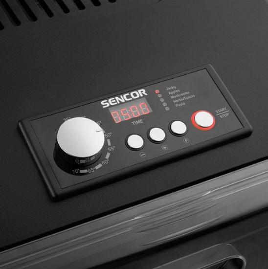 SENCOR SFD 6600BK