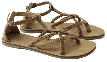 Rip Curl dámské sandály Anouk