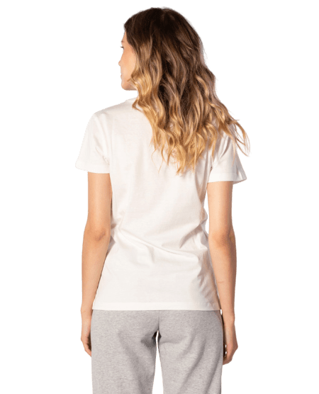 Rip Curl dámské tričko The Wave Tee XL bílá
