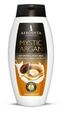 Mystic Argan mleko za telo, 250 ml