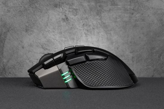 Corsair Mysz Ironclaw RGB Wireless (CH-9317011-EU)