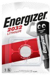 Energizer Energizer Lithium baterija CR2032, 1 kos