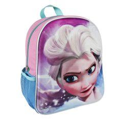 Cerda Dětský batoh Frozen 3D - Elsa
