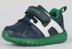 Wink chlapčenské tenisky FG81788-2-0 19 zelená