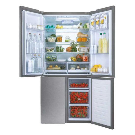 HAIER americká lednička HTF-610DM7 + 5 let záruka + 12 let záruka na kompresor