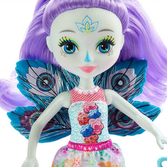Mattel Enchantimals Tea Party