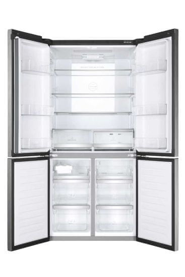 HAIER americká lednička HTF-610DSN7 + 5 let záruka + 12 let záruka na kompresor