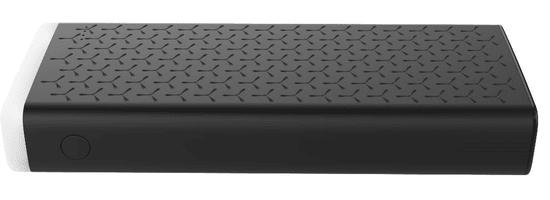 Platinet PMPB20PAB prenosna baterija PowerBank, 20 000 mAh