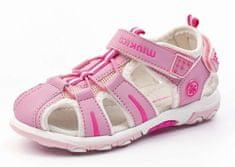 Wink lány szandál SG01007-1-1, 27, rózsaszín