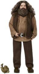 Mattel Harry Potter Hagrid bábika