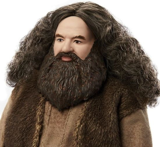 Mattel Harry Potter Hagrid baba