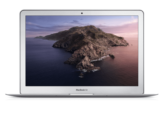 Apple prenosnik MacBook Air 13 i5 DC 1,8GHz/8GB/SSD128GB/macOS SLO KB