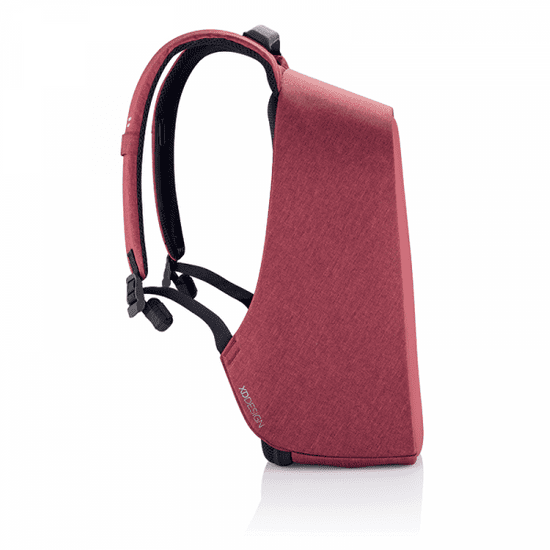 XD Design nahrbtnik Bobby Hero Regular, rdeč (P705.294)