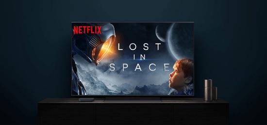 Xiaomi Mi TV box S multimediální centrum