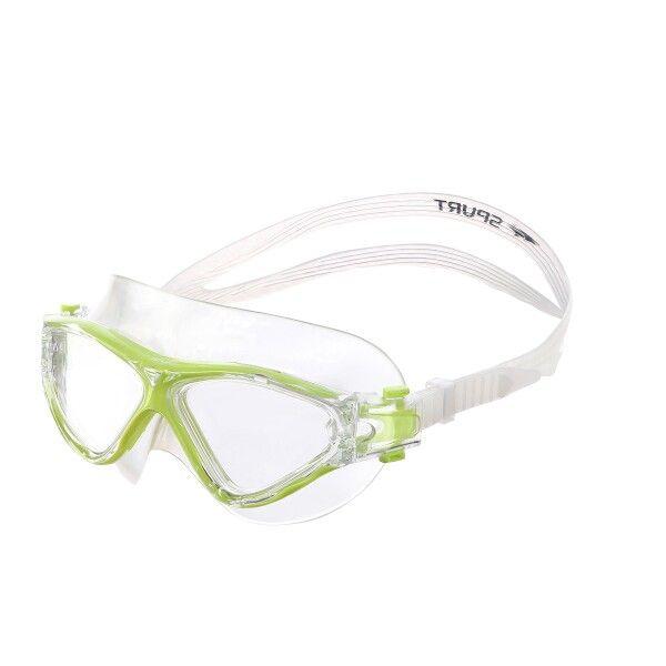 SPURT plavecké brýle MTP02Y AF 03, žluté