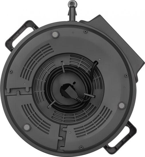 SENCOR elektrický zavařovací hrnec SPP 3200SS