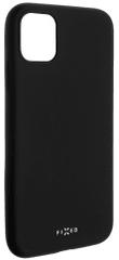 FIXED Zadní pogumovaný kryt Story pro Apple iPhone 11 FIXST-428-BK, černý