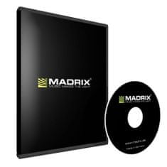 Madrix Oprogramowanie Professional, Do oświetlenia LED - oprogramowanie Key Professional
