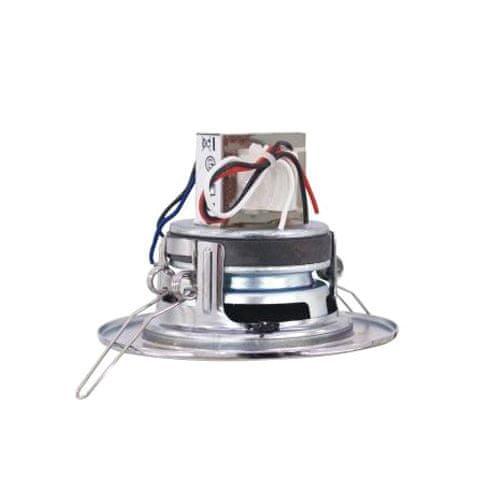 Omnitronic Reproduktor , stříbrný