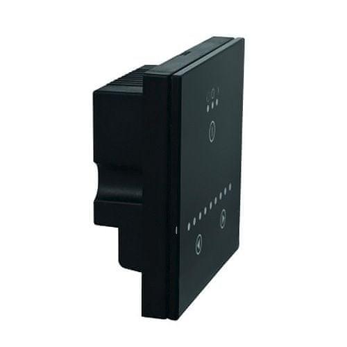 Eurolite LED vezérlő, Fekete