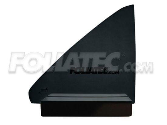 Foliatec Tónovací fólie na okna - Blacknight Superdark 76 x 300 cm