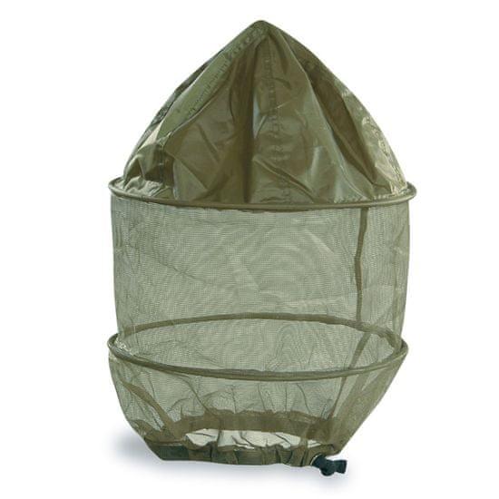 Tatonka mrežast klobuk proti komarjem, zelen