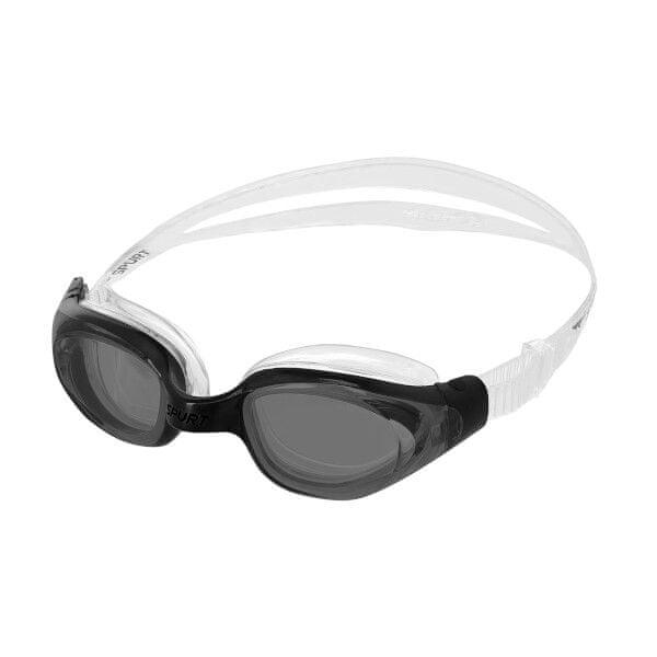 SPURT plavecké brýle UPL01YAF, šedé