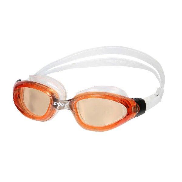 SPURT plavecké brýle UPL02YAF, jantarová