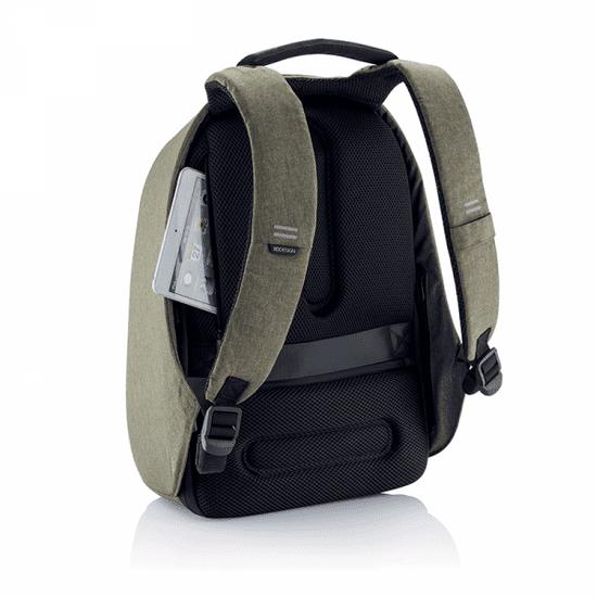 XD Design nahrbtnik Bobby Hero Regular, zelen (P705.297)