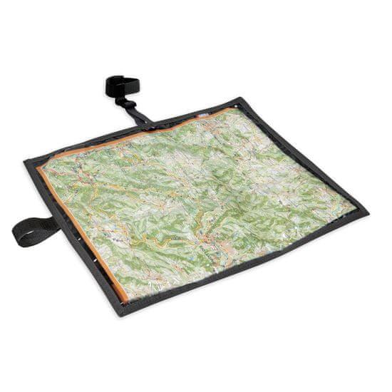 Tatonka Mapper black obal na mapu