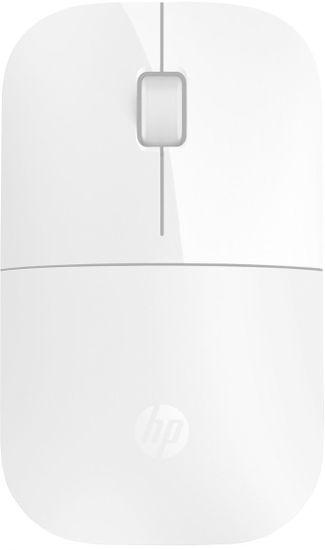 HP mysz Z3700 White (V0L80AA)