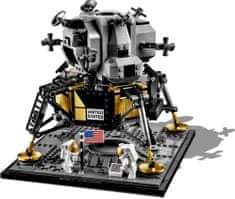 LEGO model Creator Expert 10266 Lunarni modul NASA Apollo 11