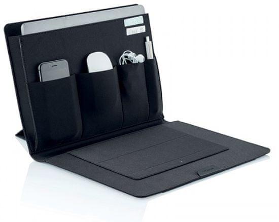 XD Design prenosni organizator (P772.501) - Odprta embalaža